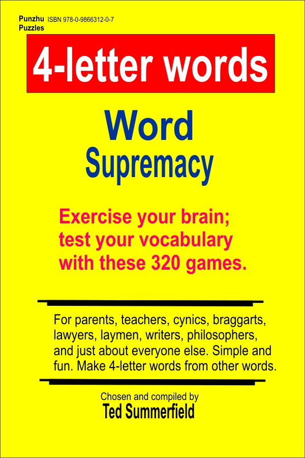 7 letter words ending with ted puzzle magazines amp ebooks ted summerfield aka punzhu puzzles 25234