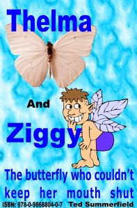 Thelma and Ziggy cover