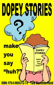 dopey stories cover
