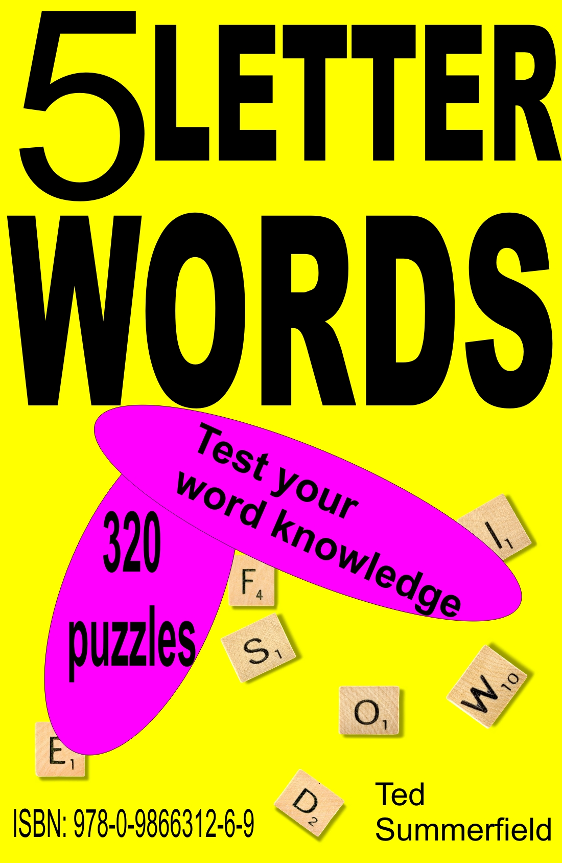 5 letter word puzzle 5 letter word puzzles now available ted summerfield aka 10097