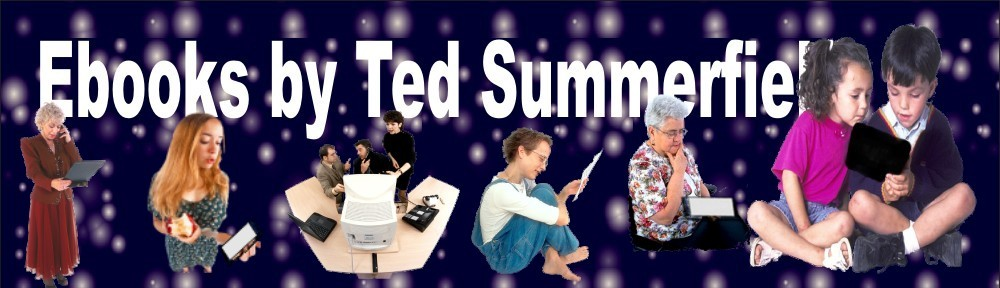 Ted Summerfield aka Punzhu Puzzles