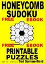 Honeycomb Sudoku Puzzles