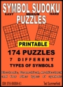 Symbol Sudoku Puzzles