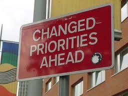 changedpriorities