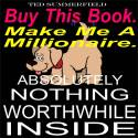 Buy This Book. Make Me A Millionaire.