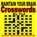 Crossword Puzzle Magazine