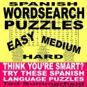 Spanish Word Search Puzzles