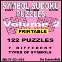 Symbol Sudoku Puzzles Volume 2
