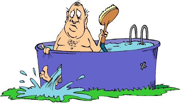 leak-pool