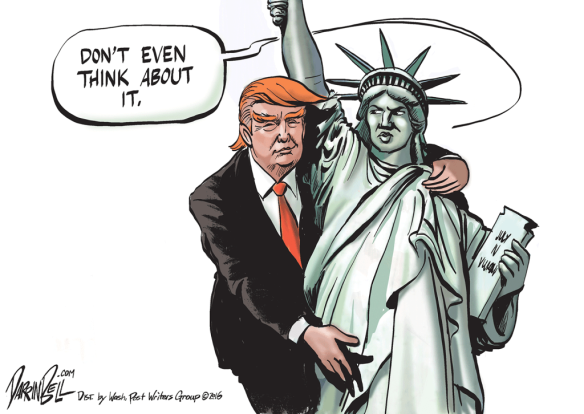 trumpussygrablibertycartoon