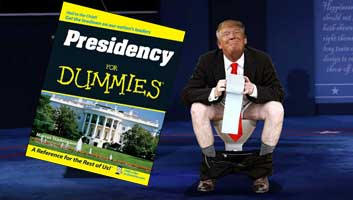presidecyfordummies