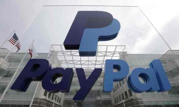 'We have no idea where the money is going,' says an attorney bringing the suit against PayPal. Photograph: Jeff Chiu/AP