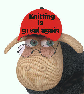 Knitting is great again at mysimpleknitting.com